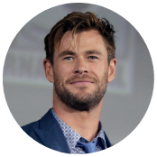 Chris Hemsworth by Gage Skidmore 2