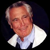 George Lazenby 2001