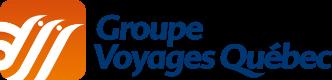 GroupeVoyagesQuebec logo 1
