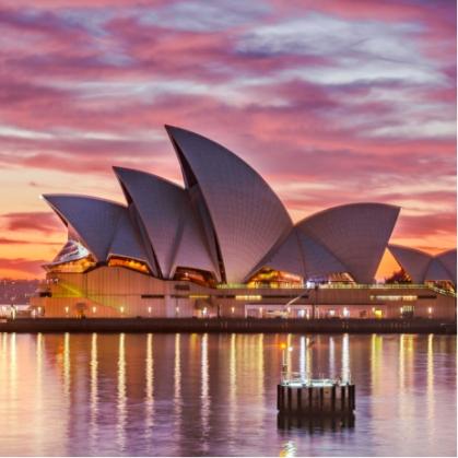 Opera soir Sydney UNSPLASH keith zhu qaNcz43MeY8 1
