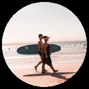 Surf ByronBay yoann laheurte Njt3vf4nywM unsplash