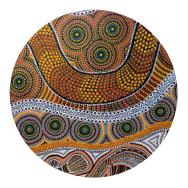 aboriginal artwork barbara dieu flickr 1