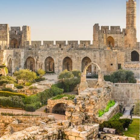 Jerusalem Isarel