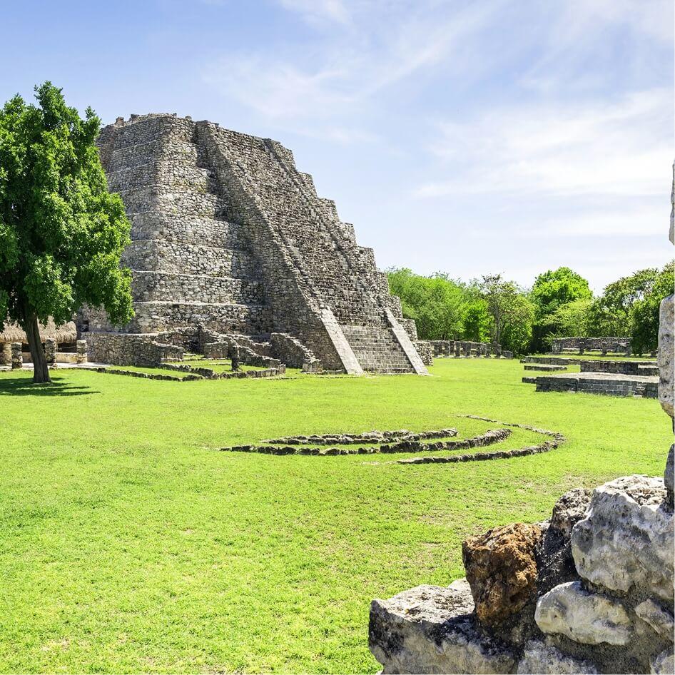 RuinesMaya Yucatan