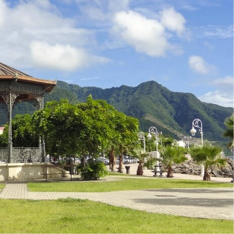 Ville Guadeloupe