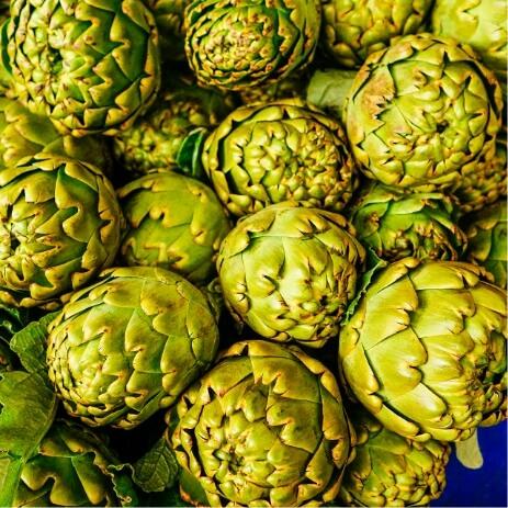 artichaux turquie