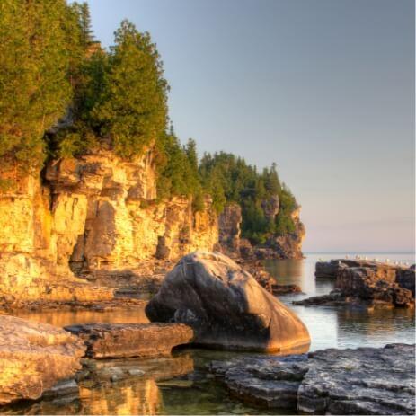 Sud de l'Ontario