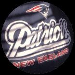 Marchandise des Patriots de la Nouvelle-Angleterre