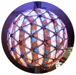 Time Square ball