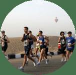Marathon Louxor