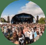 International Music Festival à Liverpool