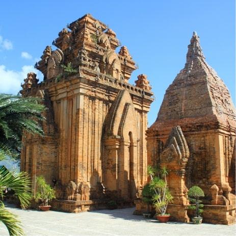 Monument Nah Trang